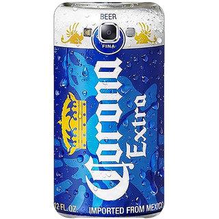 1 Crazy Designer Corona Beer Back Cover Case For Samsung Galaxy A7 C431260