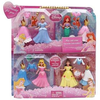 disney princess favorite moments gift set