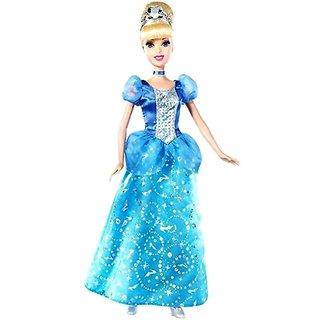 Disney Princess sparkling princess doll assortment  (sleeping beauty)