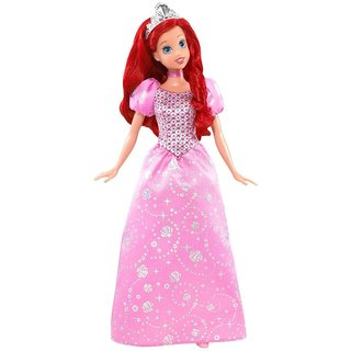 Disney Princess  sparkling Princess doll assortment (sleeping beauty)