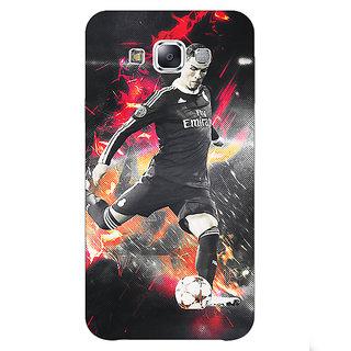 1 Crazy Designer Cristiano Ronaldo Portugal Back Cover Case For Samsung Galaxy A7 C430320