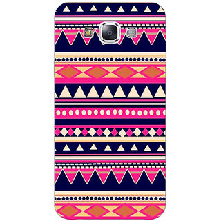 1 Crazy Designer Aztec Girly Tribal Back Cover Case For Samsung Galaxy A5 C450053