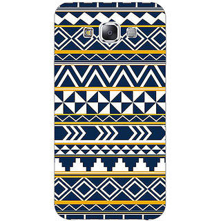 1 Crazy Designer Aztec Girly Tribal Back Cover Case For Samsung Galaxy A5 C450060