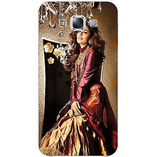 1 Crazy Designer Bollywood Superstar Chitrangada Singh Back Cover Case For Samsung Galaxy A5 C451033