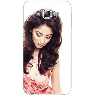 1 Crazy Designer Bollywood Superstar Yami Gautam Back Cover Case For Samsung Galaxy A5 C451043