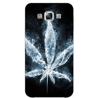 1 Crazy Designer Weed Marijuana Back Cover Case For Samsung Galaxy A5 C450498
