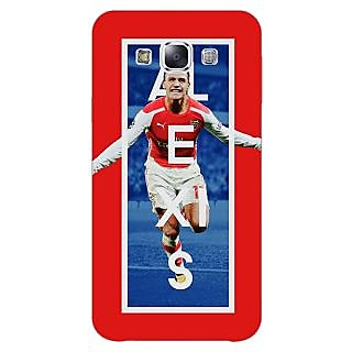 1 Crazy Designer Arsenal Alexis Sanchez Back Cover Case For Samsung Galaxy A5 C450506