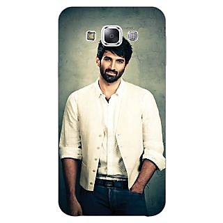 1 Crazy Designer Bollywood Superstar Aditya Roy Kapoor Back Cover Case For Samsung Galaxy A5 C450948