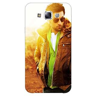 1 Crazy Designer Bollywood Superstar Ranbir Kapoor Back Cover Case For Samsung Galaxy A5 C450956