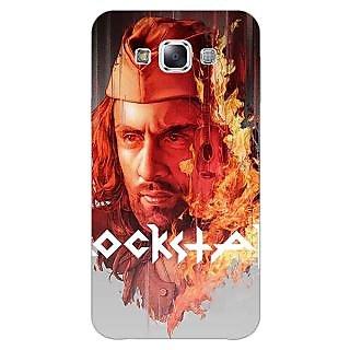 1 Crazy Designer Bollywood Superstar Ranbir Kapoor Rockstar Back Cover Case For Samsung Galaxy A5 C450959