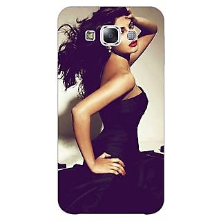 1 Crazy Designer Bollywood Superstar Priyanka Chopra Back Cover Case For Samsung Galaxy A5 C450970