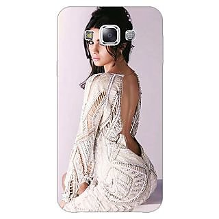 1 Crazy Designer Bollywood Superstar Alia Bhatt Back Cover Case For Samsung Galaxy A5 C450972