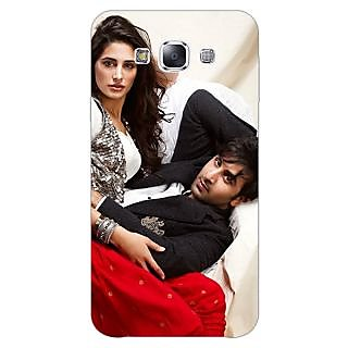 1 Crazy Designer Bollywood Superstar Nargis Fakhri Ranbir Kapoor Back Cover Case For Samsung Galaxy A5 C450973
