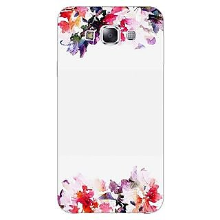 1 Crazy Designer Flowers Back Cover Case For Samsung Galaxy A5 C451150