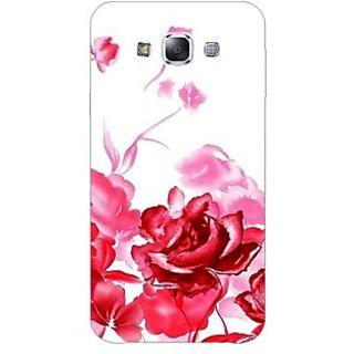 1 Crazy Designer Floral Pattern Back Cover Case For Samsung Galaxy A5 C451410