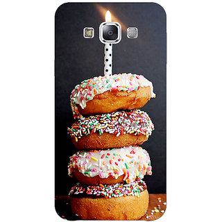 1 Crazy Designer Donut Birthday Back Cover Case For Samsung Galaxy A5 C451218