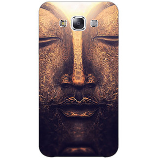 1 Crazy Designer Gautam Buddha Back Cover Case For Samsung Galaxy A5 C451273