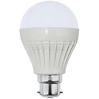 Off On Afs 5 Watt Metal LED Bulb