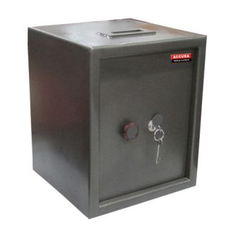 ACCURA Safety Locker (ASK 06 SLIT)
