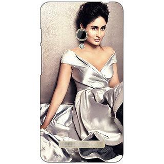 1 Crazy Designer Bollywood Superstar Kareena Kapoor Back Cover Case For Asus Zenfone 5 C491007