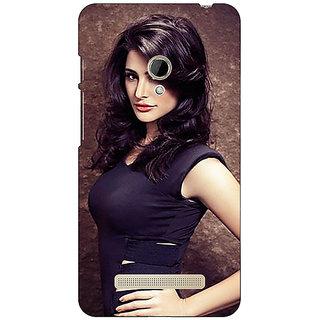 1 Crazy Designer Bollywood Superstar Nargis Fakhri Back Cover Case For Asus Zenfone 5 C491022
