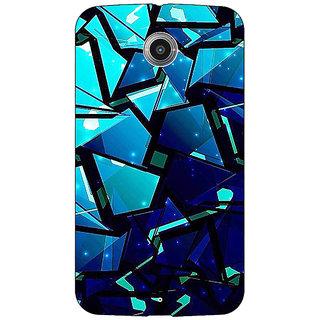 1 Crazy Designer Crystal Prism Back Cover Case For Google Nexus 6 C511412