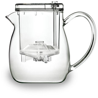 Tea Pot With Movable Lid, 500ml