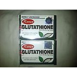 Renew Glutathione Soap (Anti Aging & Anti Wrinkle) Pack Of 2