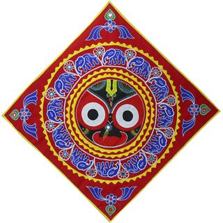 chandua (cotton fabric)