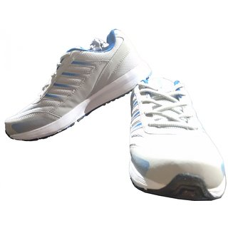 Campus Masco 3G-8212 Grey Blue Sport Shoe
