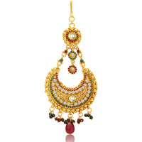 Sukkhi Charming Gold Plated Passa For Women