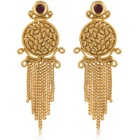 Sukkhi Trendy Gold Plated Earring For Women