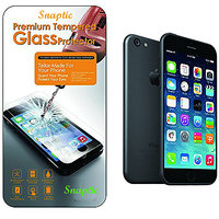 Snaptic 2.5D Curved Edge HD Tempered Glass For Micromax Canvas Pulse 4G E451