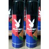 Playboy Deo Spray (Buy 1 Get 1 Free) - 200ml Each