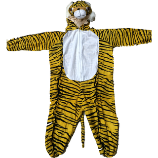 Tiger Costume Fancy Dress for Kids