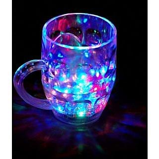DDH Magic LED Rainbow Color Cup