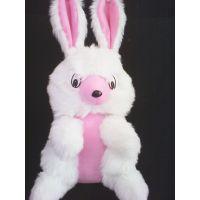 Rabbit Valentine, Birthday, Love, Baby, Friend,soft Toys, Teddy, Diwali Gift