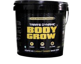 Tara Nutricare Body Grow 4Kg Chocolate