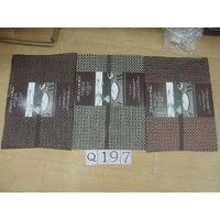 TABLE MATS  (6 PC SET)