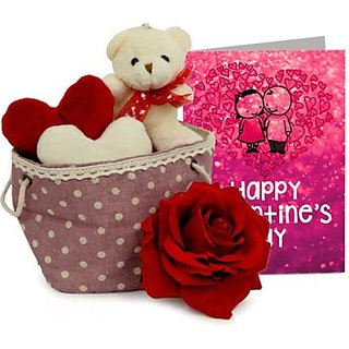 Buy Valentine Gift Set Online Get 39 Off