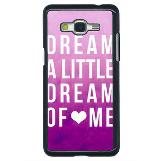 1 Crazy Designer Dream Love Back Cover Case For Samsung Galaxy J5 C630090