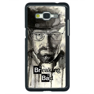 1 Crazy Designer Breaking Bad Heisenberg Back Cover Case For Samsung Galaxy J5 C630419