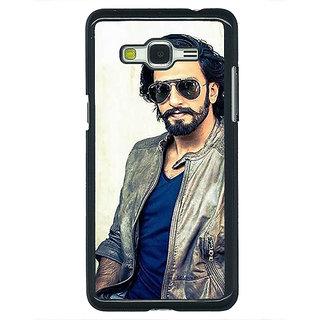 1 Crazy Designer Bollywood Superstar Ranveer Singh Back Cover Case For Samsung Galaxy J5 C630943