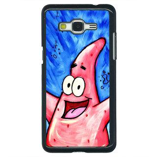 1 Crazy Designer Spongebob Patrick Back Cover Case For Samsung Galaxy J5 C630463