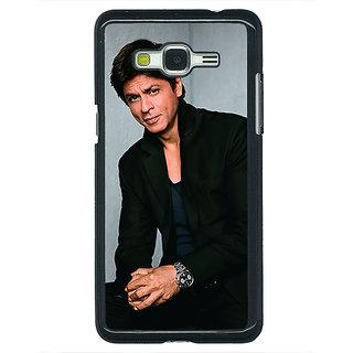1 Crazy Designer Bollywood Superstar Shahrukh Khan Back Cover Case For Samsung Galaxy J5 C630920