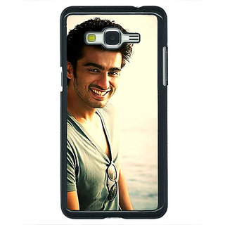 1 Crazy Designer Bollywood Superstar Arjun Kapoor Back Cover Case For Samsung Galaxy J5 C630938