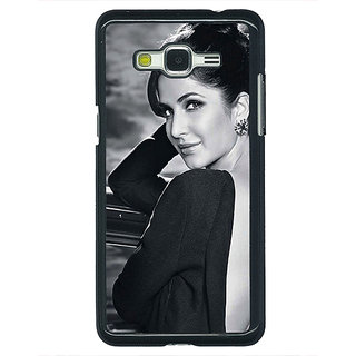 1 Crazy Designer Bollywood Superstar Katrina Kaif Back Cover Case For Samsung Galaxy J5 C631073