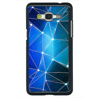 1 Crazy Designer Crystal Prism Back Cover Case For Samsung Galaxy J5 C631446