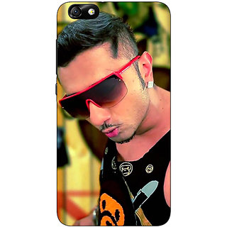 1 Crazy Designer Bollywood Superstar Honey Singh Back Cover Case For Huwaei Honor 4X C691181