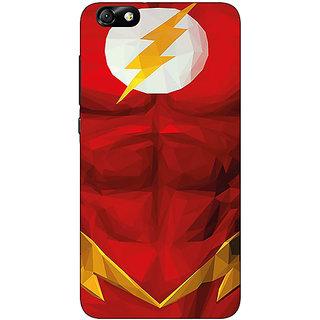 1 Crazy Designer Flash Back Cover Case For Huwaei Honor 4X C691436